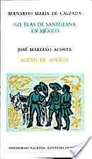 Gil Blas de Santillana, en México by…
