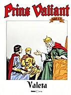 Valeta : originalsidenr. 3023-3066 by Harold…
