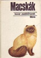 Macskák by István Veress