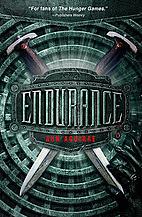 Endurance by Ann Aguirre