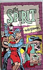 The Spirit Paperback by William Eisner