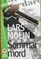 Sommarmord by Lars Molin