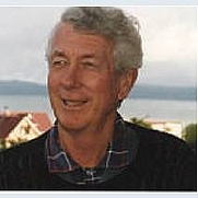 Author photo. New Zealand Book Council