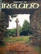 History of Ireland by Desmond McGuire