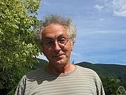 Author photo. Luc Devroye. Photo by Renate Schmid.