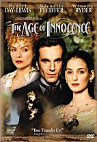 The Age of Innocence [1993 film] by Martin…