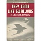 They came like swallows by William Maxwell:…