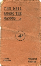 The Deil Among the Masons by William Harvey