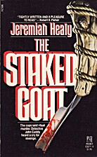 Staked Goat by Jeremiah Healy