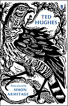 Ted Hughes' Selected Poems by Ted Hughes