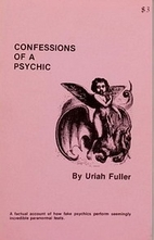 Confessions of a Psychic: The Secret…