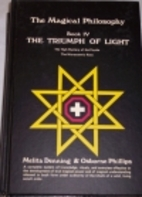 Triumph of Light (Magical Philosophy, Volume…