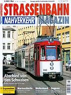 Strassenbahn Magazin Nahverkehr n°163 by…