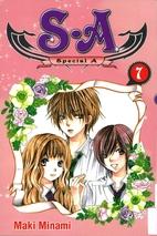 S•A, Vol. 7 by Maki Minami