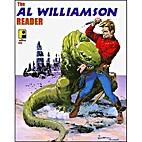The Al Williamson reader by Al Williamson