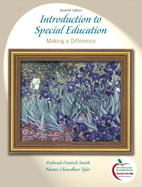 Introduction to special education by James…