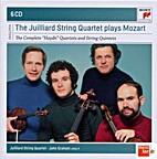 String Quartets: in E flat major K 428; in B…
