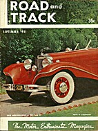 Road & Track 1951-09 (September 1951) Vol. 3…