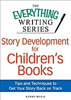 Story Development for Children's Books: Tips…