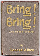 Bring! bring! and other stories by Conrad…