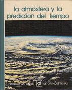La Atmósfera y la Predicción del Tiempo by…
