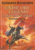 The Legend of Sleepy Hollow & Rip Van Winkle…