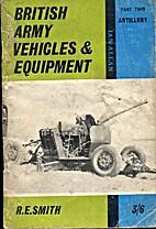 British Army Vehicles & Equipment Part Two:…