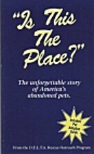 Is this the place? by Leo Grillo