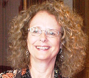 Author photo. Jessica Benjamin, May 2008