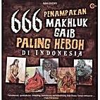 666 Penampakan Makhluk Gaib Paling Heboh di…