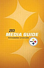 Pittsburgh Steelers 2013 media guide