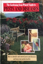 The Gardening from Which? guide to pests and…