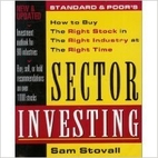 Standard & Poor's Sector Investing: How to…