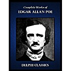 Delphi Complete Works of Edgar Allan Poe…