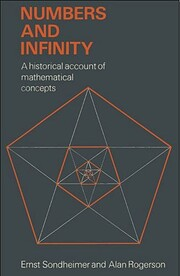 Numbers and Infinity: A Historical Account…