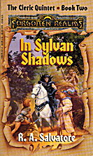 In Sylvan Shadows by R. A. Salvatore