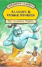 Aladdin & Other Stories: The Arabian Nights…