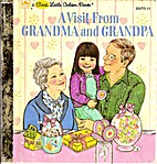 A visit from grandma and grandpa by…