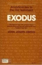 Exodus by John Joseph Owens