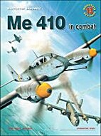Air Miniatures No.13 Me 410 in Combat by…