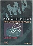 Poéticas do processo : arte conceitual no…