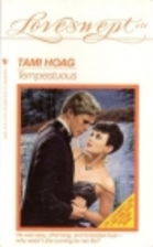 TEMPESTUOUS (Loveswept, No 434) by Tami Hoag