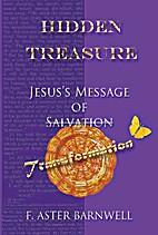 HIDDEN TREASURE: Jesus's Message of…
