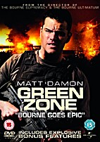 Green Zone [2010 film] by Paul Greengrass