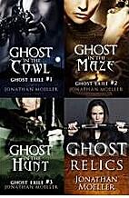 Ghost Exile Omnibus One by Jonathan Moeller