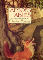 Aesop's Fables by Charles Santore