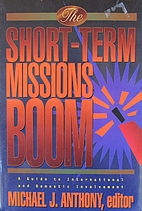 The Short-Term Missions Boom: A Guide to…