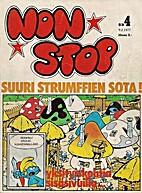 Non Stop 4/1977