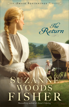 The Return (Amish Beginnings) by Suzanne…