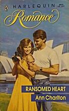 Ransomed Heart by Ann Charlton